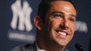 """Jorge Posada: """"La gente odia a los Yankees porque ganamos"""""""
