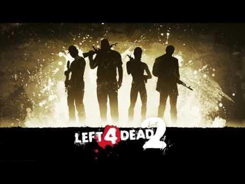 Pray For Death (Safe Room) - Left 4 Dead 2