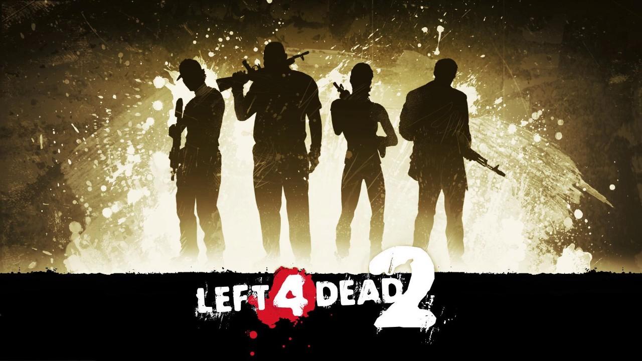 Download Pray For Death (Safe Room) - Left 4 Dead 2