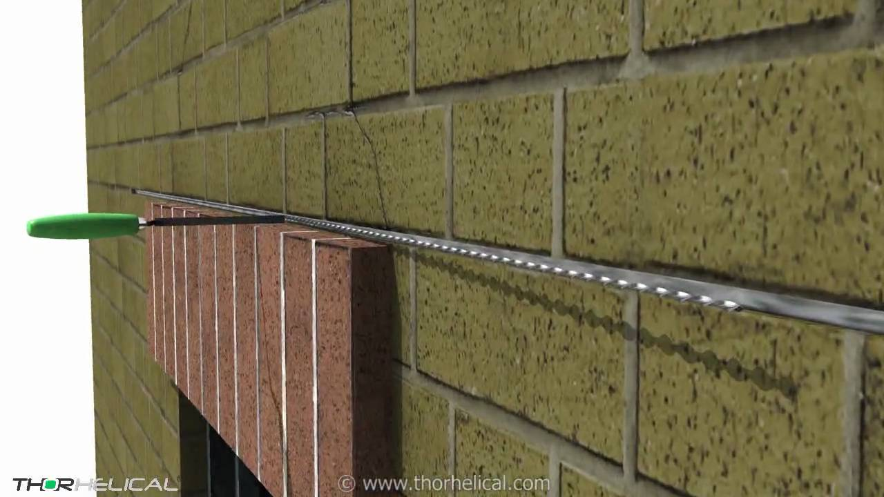 Stainless Steel Reinforcing Bars For Structural Lintel