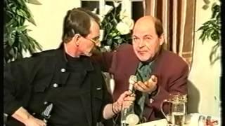 Алексей Жарков в программе Станислава Малозёмова