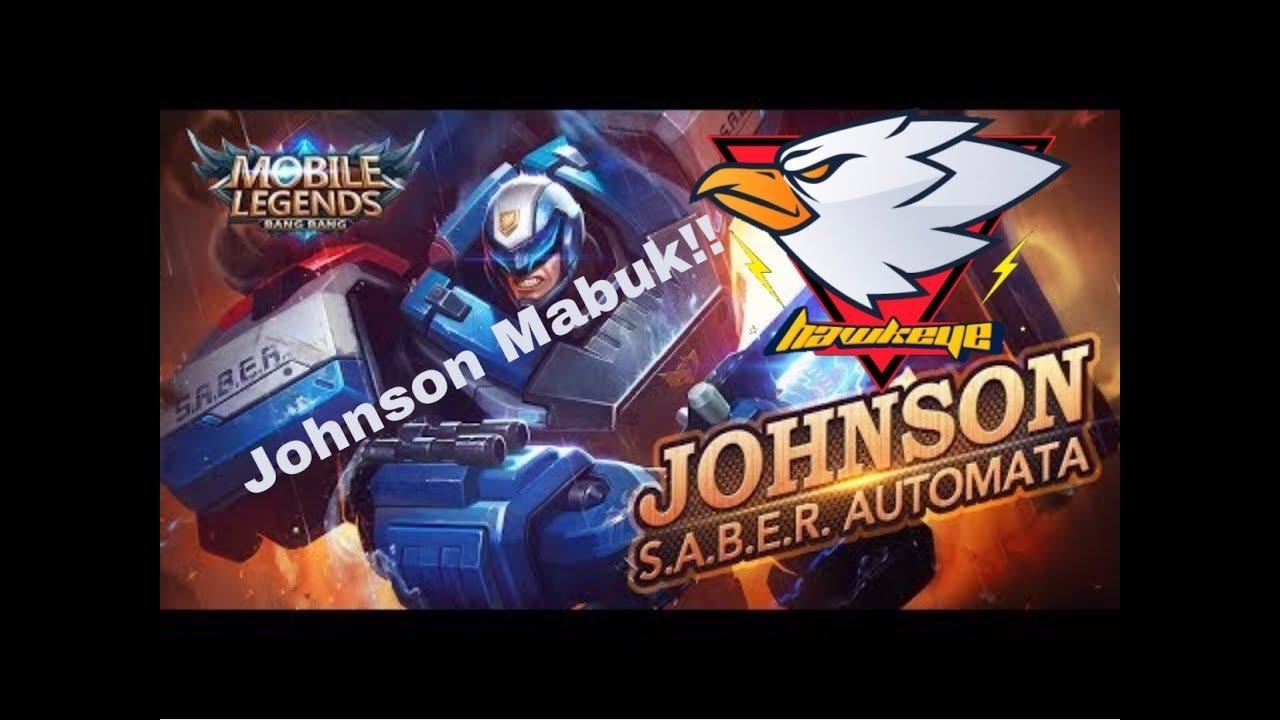 New Build Johnson HawkEye ,Lets Watch !!