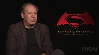 Hans Zimmer's 3 Favorite Movies Scores of All-Time