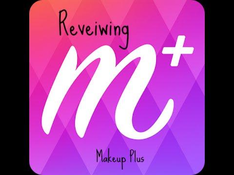 Makeup Plus App Review