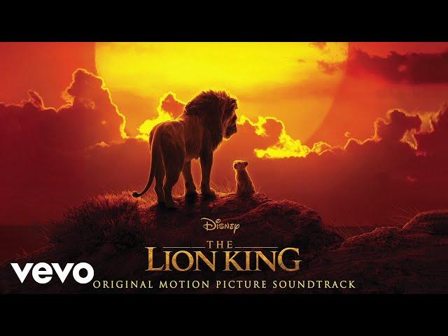 Album Review: Various Artists - The Lion King Original Soundtrack