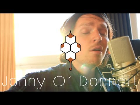 Jonny O' Donnell - Body Speak (Live in the Hive)