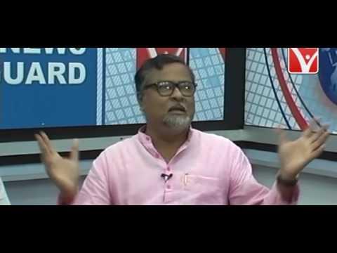 """২০১৮ ত্রিপুরা:ওয়াটারলু নাকি কুরুক্ষেত্র??#Tokko Jukti Goppo """"News Vanguard"""" 25/5/2017 Studio te"""