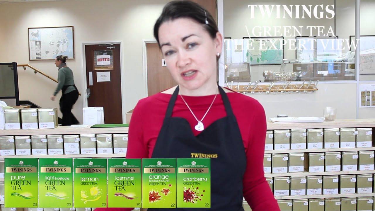 Green Tea Health Benefits And Taste Character Youtube
