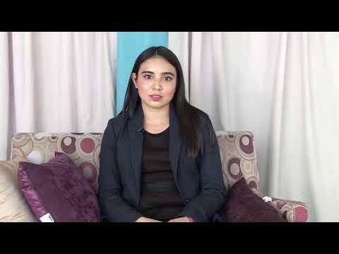 Sofía Viridiana- Testimonial 2021
