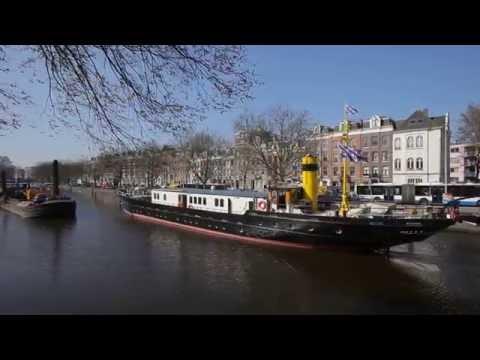 Premium Barge Magnifique