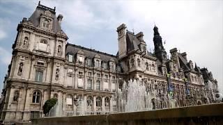 My (Part-Time) Paris Life: The Series