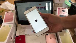 REVIEW HDC IPHONE 7+ / 7 PLUS