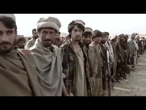 Never Ending War in Afghanistan english documentary Part 1