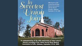top tracks united sacred harp musical association