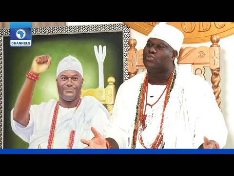 NewsNight: Bad Political Alignments Led To Insecurity - Ooni Of Ife