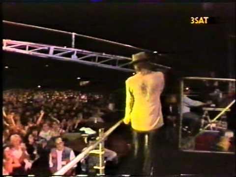 Udo Lindenberg - Na und (Live 1987)