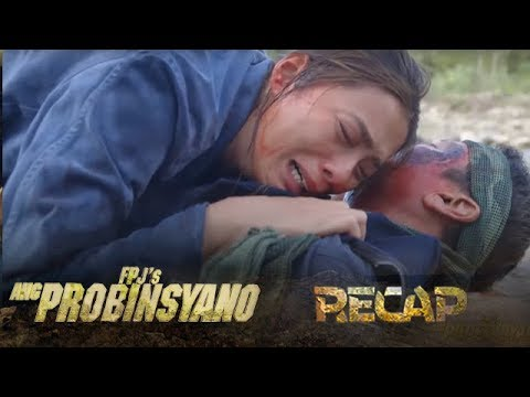 FPJ's Ang Probinsyano Recap: The Death of Romulo Dumaguit