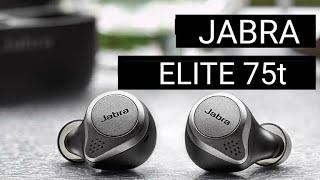 Jabra Elite 75t | Unboxing. Análisis. Review en español.