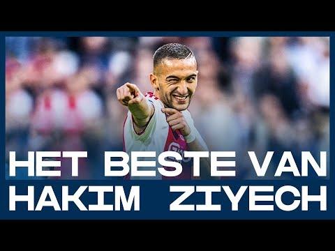 HET BESTE VAN | Hakim Ziyech