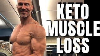 Keto Diet Bad For Muscle?