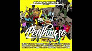 Penthouse Riddim Mix