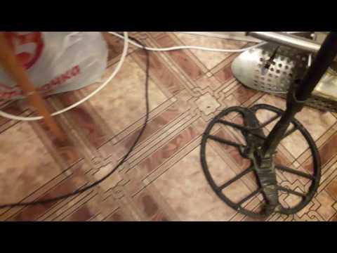 Испытание Чистый дом спрей часть 2