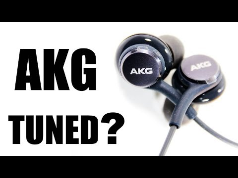 Are Samsung Galaxy S9 Earphones Any Better Youtube