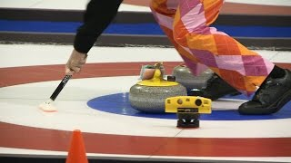 Controversy over curling brooms that could change the game