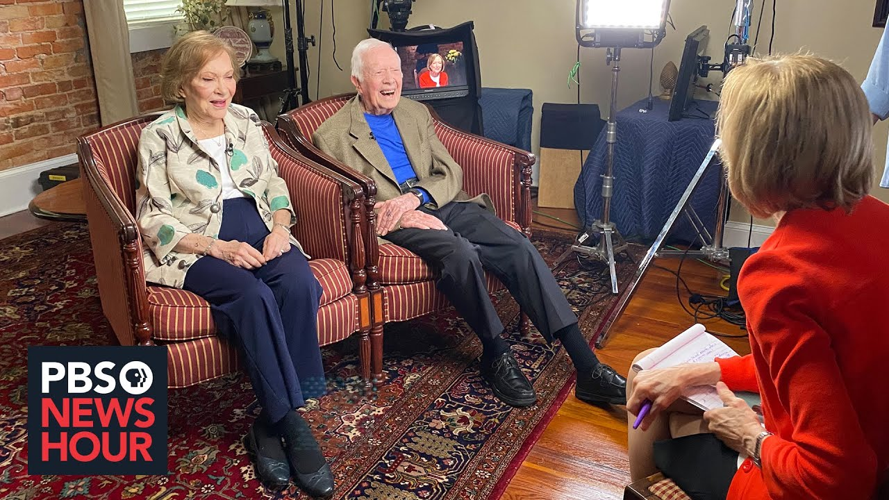 Bill and Hillary Clinton Celebrate Rosalynn and Jimmy Carter's 75th ...