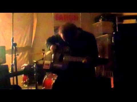 Arms Aloft Acoustic #1