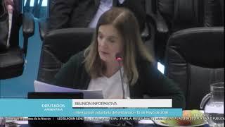 Reunión informativa sobre la interrupción voluntaria del embarazo 7/11