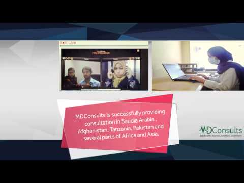 MDConsults - The Fastest Growing Telemedicine Software