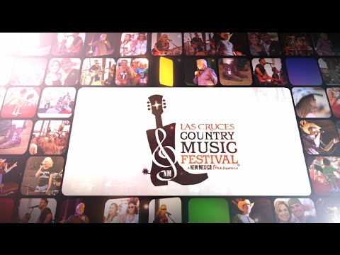 Las Cruces Country Music Fest 2015