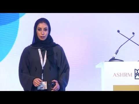 ASHRM 2016: Hessa Al Ghurair