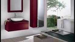 Creative modern bathroom furniture designs