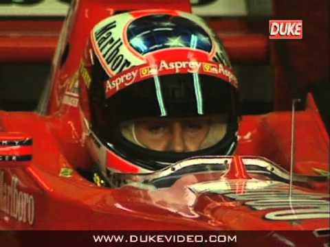Duke DVD Archive - F1 World 1998