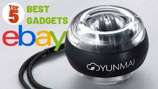 Top 5 Best eBay Gadgets Of 2019 | Amazing Products, Toys, Tools and Inventions