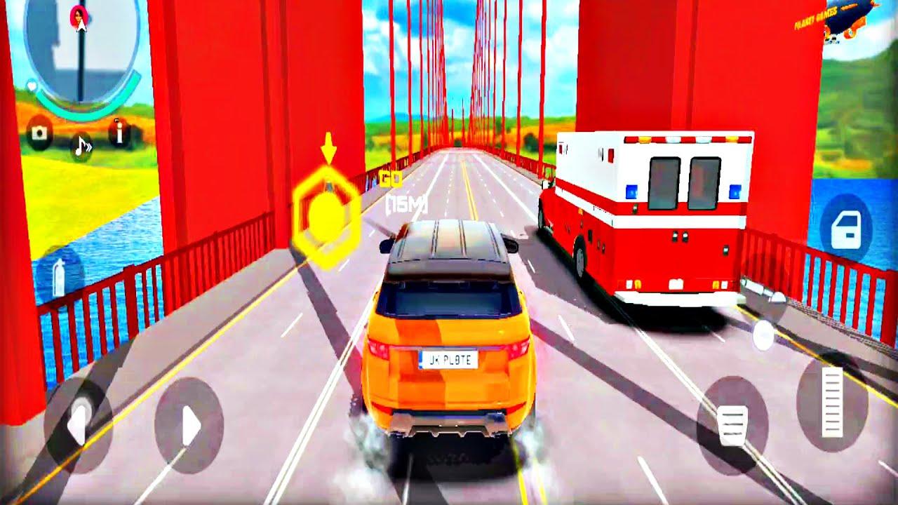 Car Simulator 2 - Go To Car Driving 3 Driving Simulators - Forza Horizon 4   Android ios Gameplay