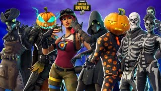 Fortnite Season 6 Week 3 *New* Item Shop Leaked Skins Outfits Pickaxes!
