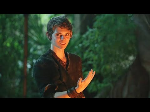 Peter Pan || It feels so good to be bad [OUAT]