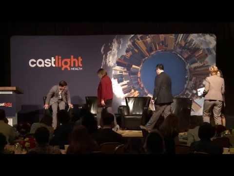 Summit 2015: Palo Alto Employer Discussion