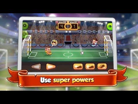 Head Ball 2 Apps On Google Play