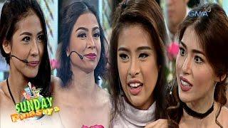 Sunday PinaSaya: Beautiful Sang'gres sasali ng speed dating
