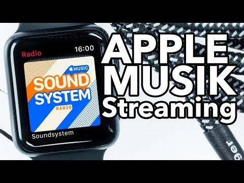 Apple Watch Series 3: LTE-Streaming mit Apple Music ausprobiert | deutsch