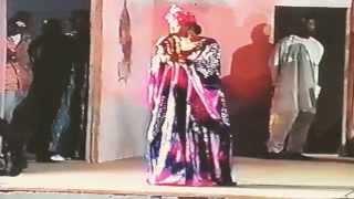 La nuit de la teinture 3eme édition 2005 Babani Koné Part 2
