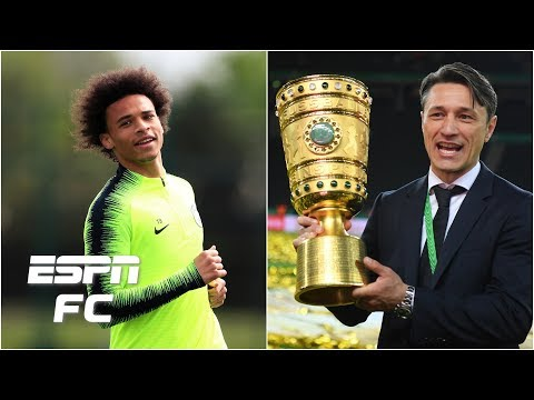 Bayern Munich's end of an era: Will they spend big on Leroy Sane & others this summer? | German Cup