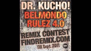 "Dr. Kucho! ""Belmondo Rulez 4.0"""