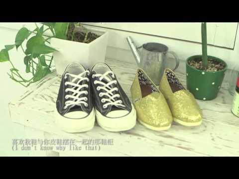 [MV]Classico - My Narrative(Feat.Romantic Melody Chobi) Chinese subtitle