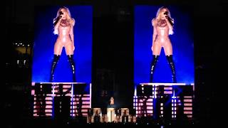 Beyoncé - Crazy In Love/ Naughty Girl/ Party The Formation World Tour Philly, Pennsylvania 9/29/2016