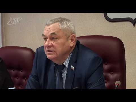 Очередное заседание Думы города Невинномысска (Ноябрь)